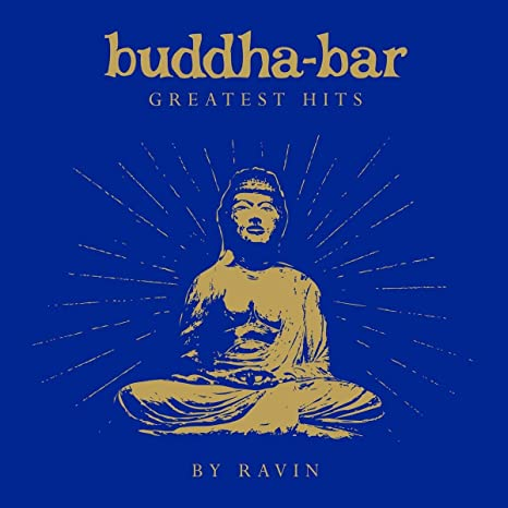 Buddha Bar : Greatest Hits by Ravin - CD