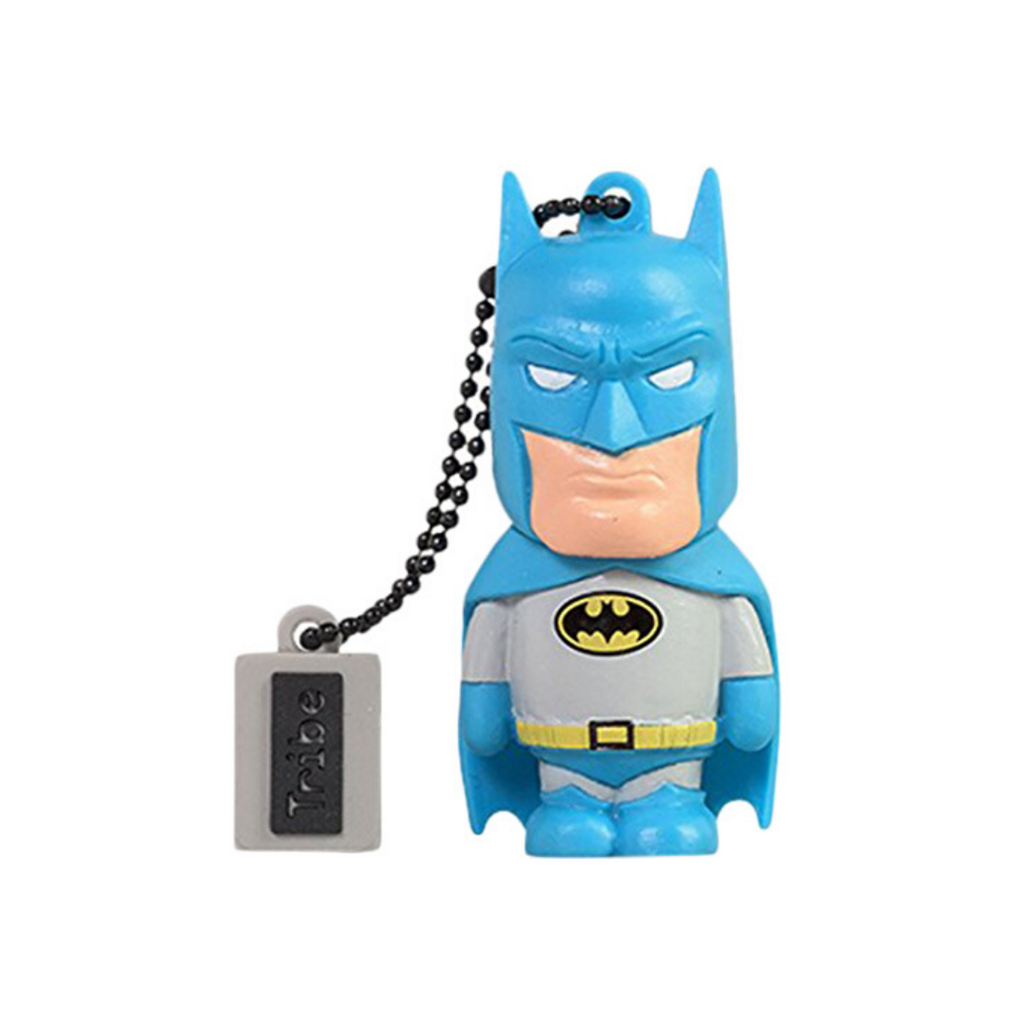 Batman (Blue) Flash Drive - 16 GB | Flash Drive