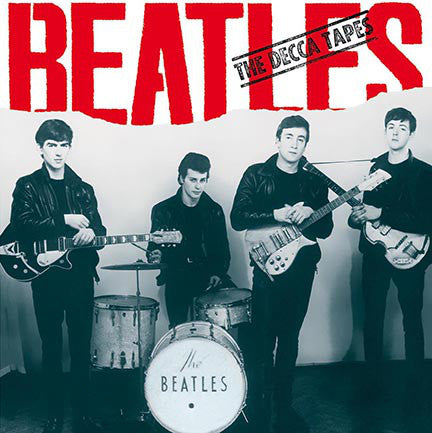 Beatles - The Decca Tapes - LP Buy Vinyls Online