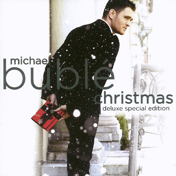Michael Bublé - Christmas (2012 Deluxe Edition) - CD