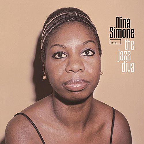 Nina Simone - The Jazz Diva - LP