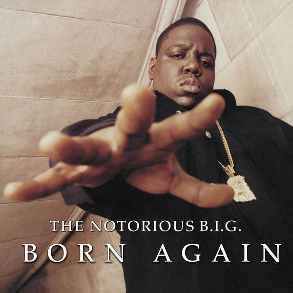 Notorious B.I.G. - Born Again - 2LP Dubai