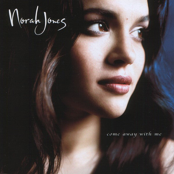Norah Jones - Come Away With Me - LP