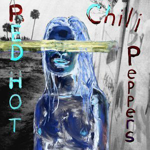 Red Hot Chili Peppers - By The Way - 2LP