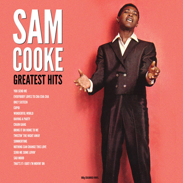 Sam Cooke - Greatest Hits - LP