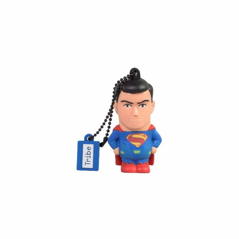 Superman Flash Drive - 16 GB | Flash Drive