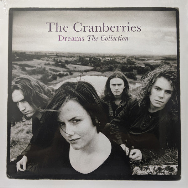 Cranberries - Dreams: The Collection - LP Dubai