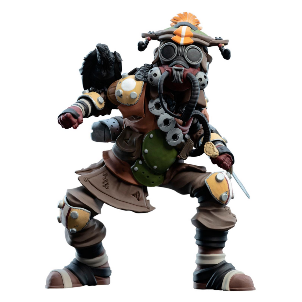Weta Works: Apex Legends Mini Epics - Bloodhound