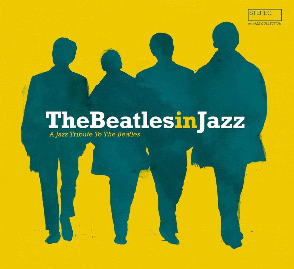 Various Artists - The Beatles in Jazz: A Jazz Tribute To The Beatles - LP
