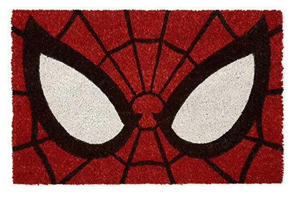 Spider-Man's Eyes Doormat | Gift Shop Dubai