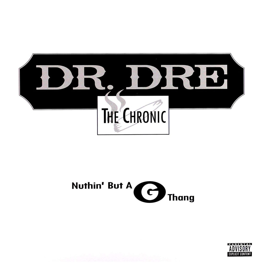Dr Dre - Nuthin' But A G Thang - LP