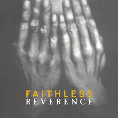 Faithless - Reverence - 2LP