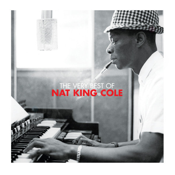 Nat King Cole - The Very Best Of Nat King Cole - 2LP Dubai