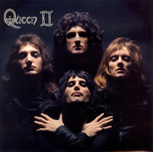 Queen - Queen II - LP