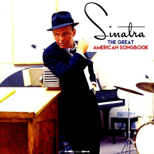Frank Sinatra ‎– The Great American Songbook - 2LP