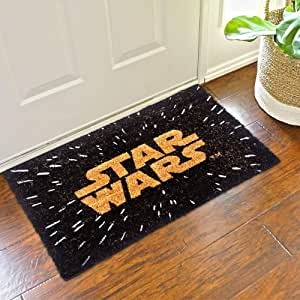 Star Wars Logo - Doormat