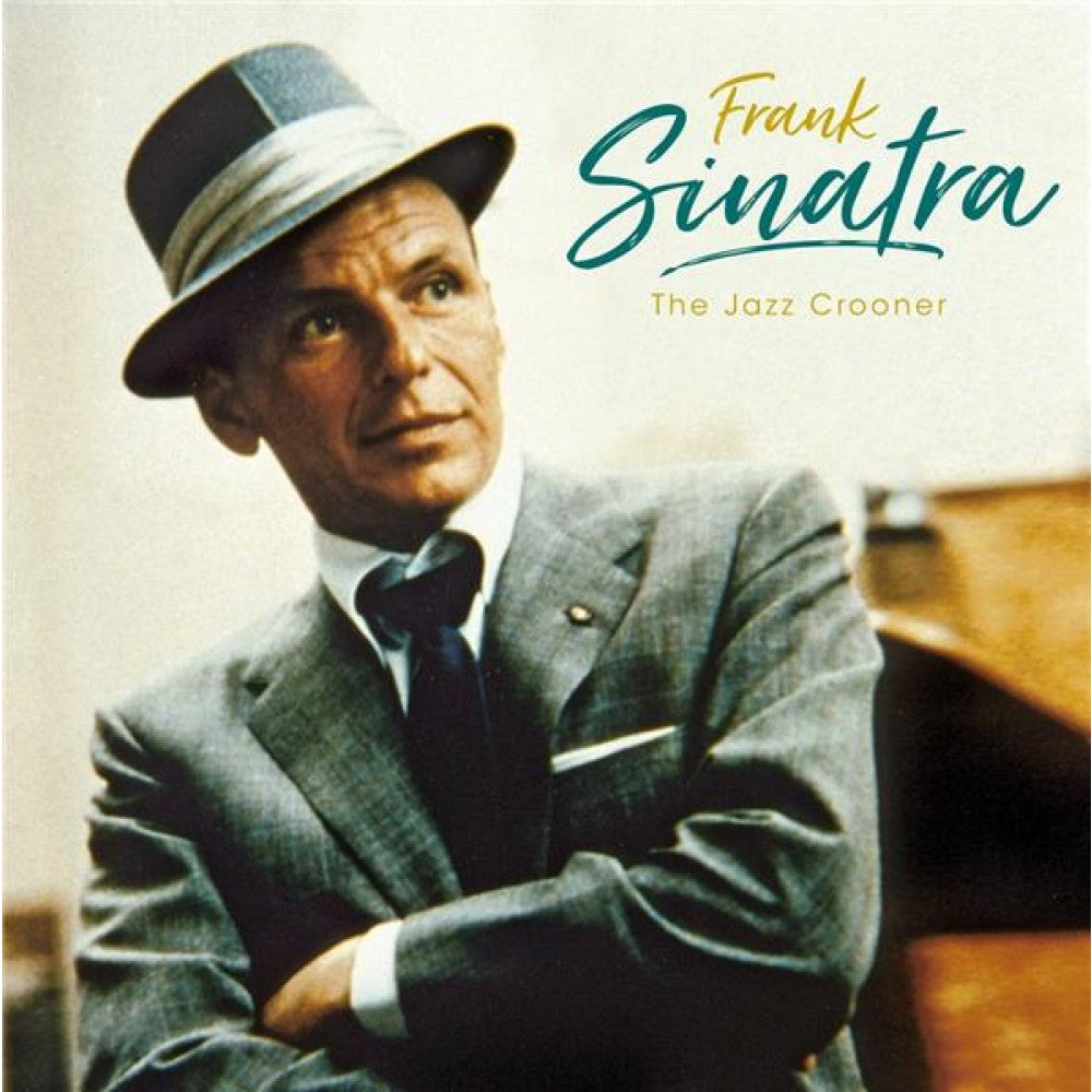 Frank Sinatra - The Jazz Crooner - LP Dubai