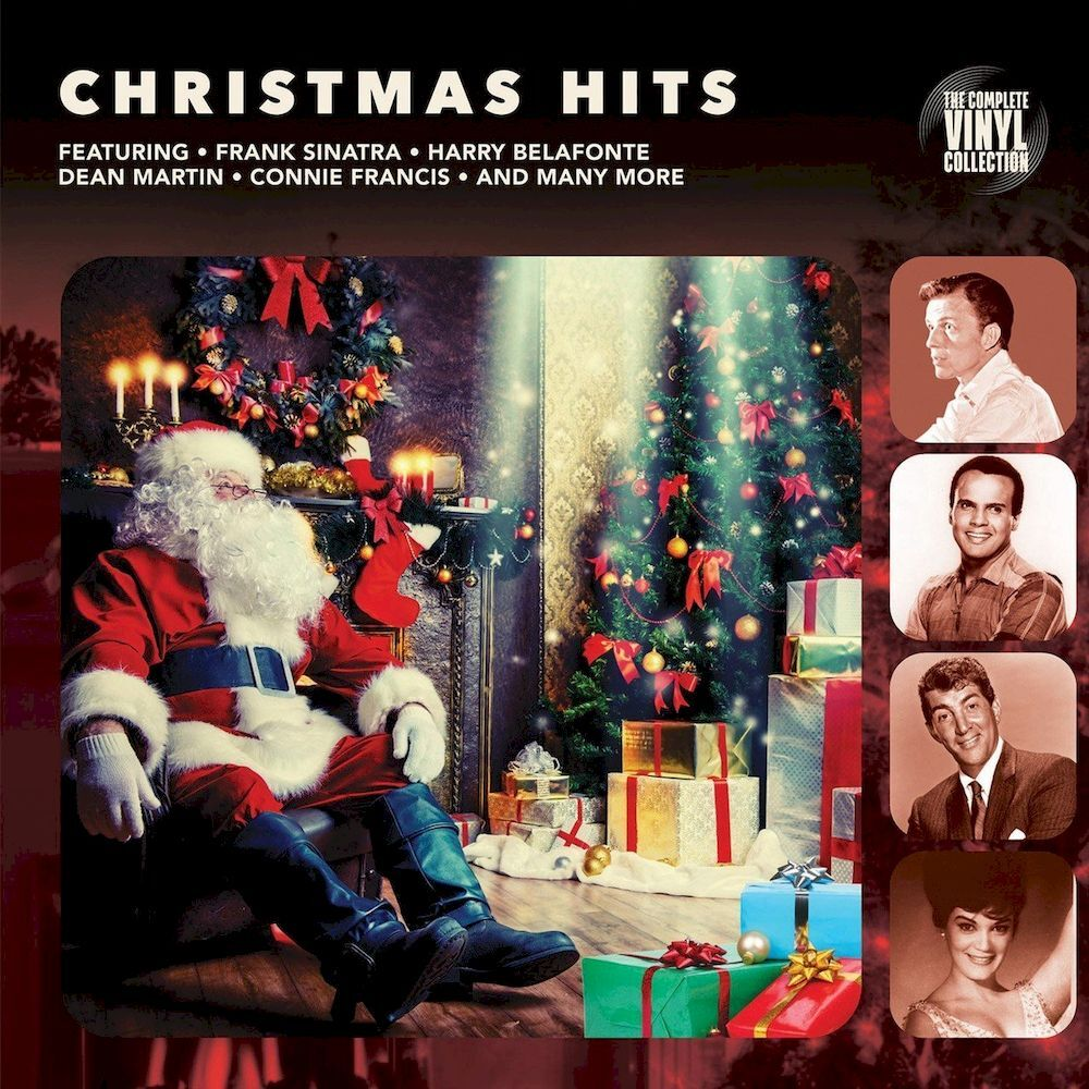 Christmas Hits music albums