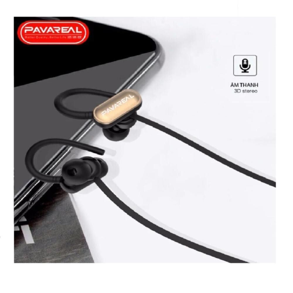 Pavareal - Wireless Headset | Mobile Accessories Dubai