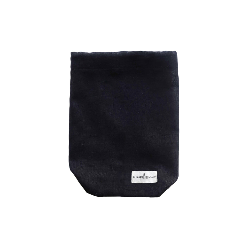 Organic All Purpose Bag Medium - Black