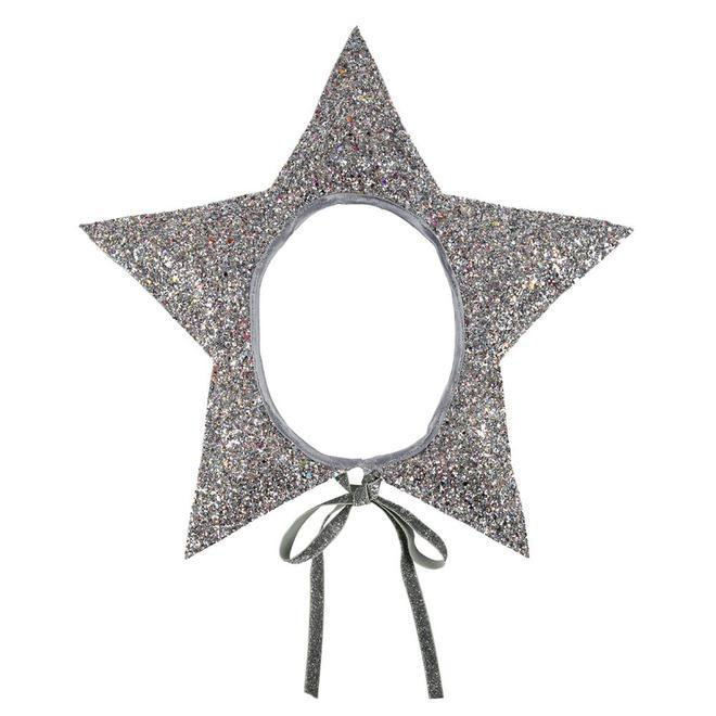 Glitter Star Headdress