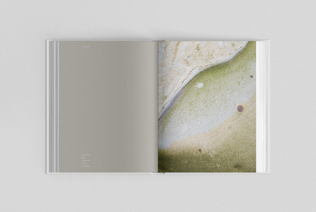 These Islands Book by Cereal Magazine