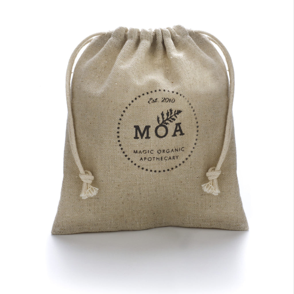 MOA Bamboo Face Cloth Twin Pack