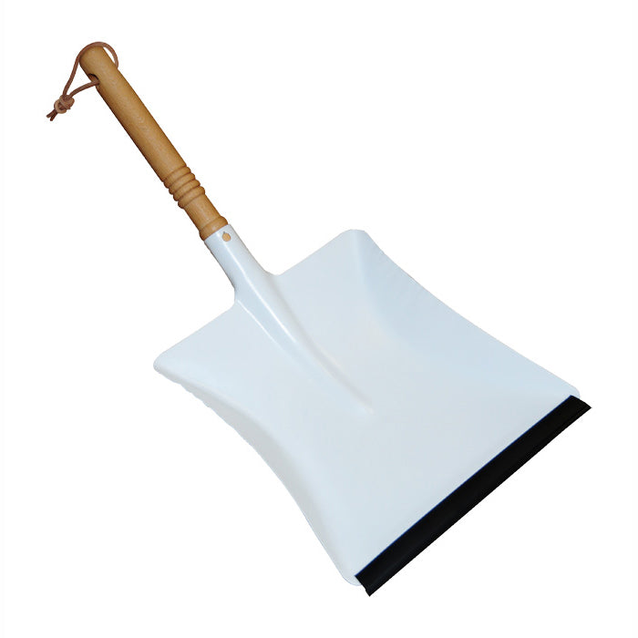 White Dust Pan