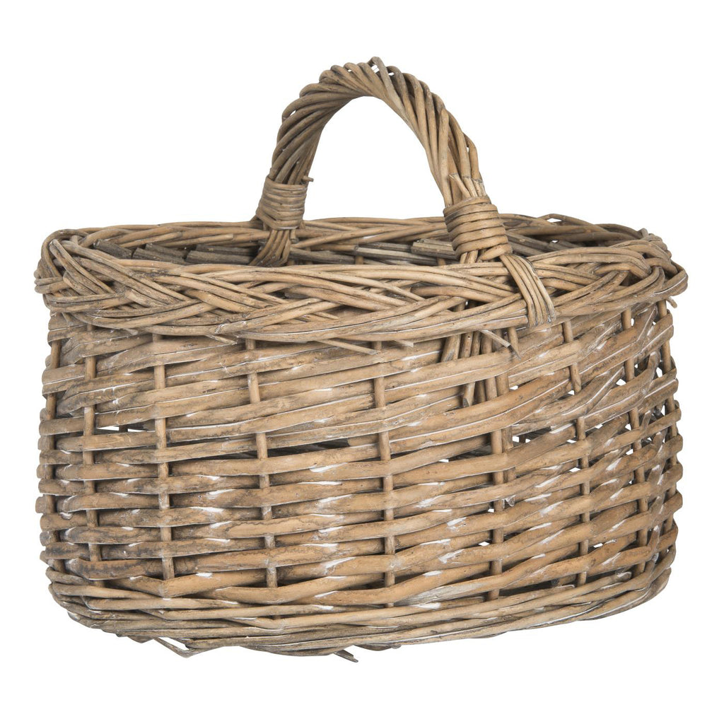 Mini Willow Basket