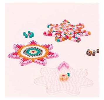 Ironing Beads DIY Set - Flower Shape