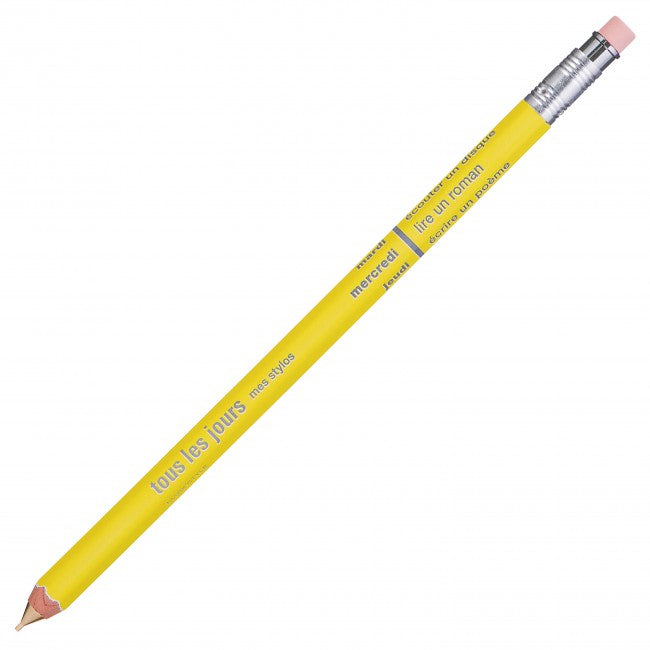 Tous Les Jours Everyday Mechanical Pencil