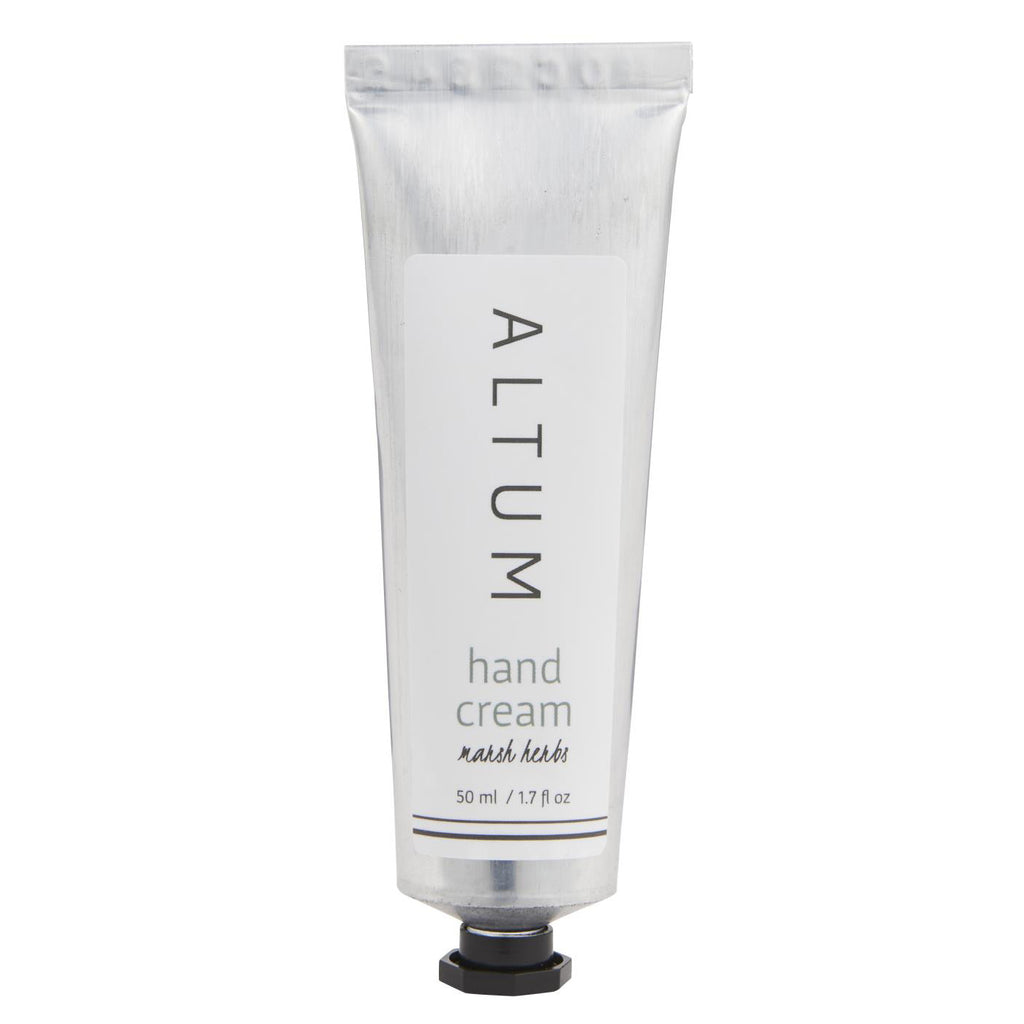 Altum Hand Cream Marsh Herbs - 50ml