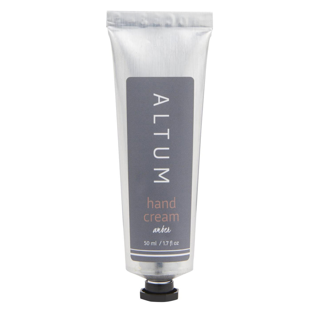 Altum Hand Cream Amber - 50ml
