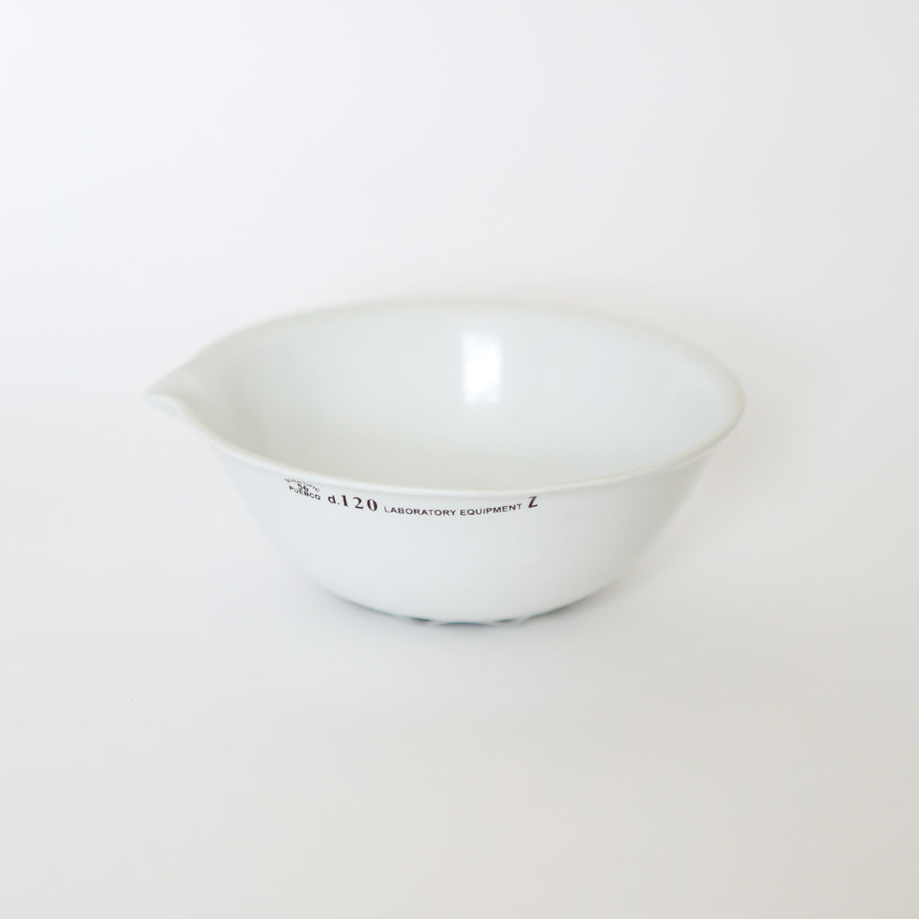 Ceramic Laboratory Bowl - Small