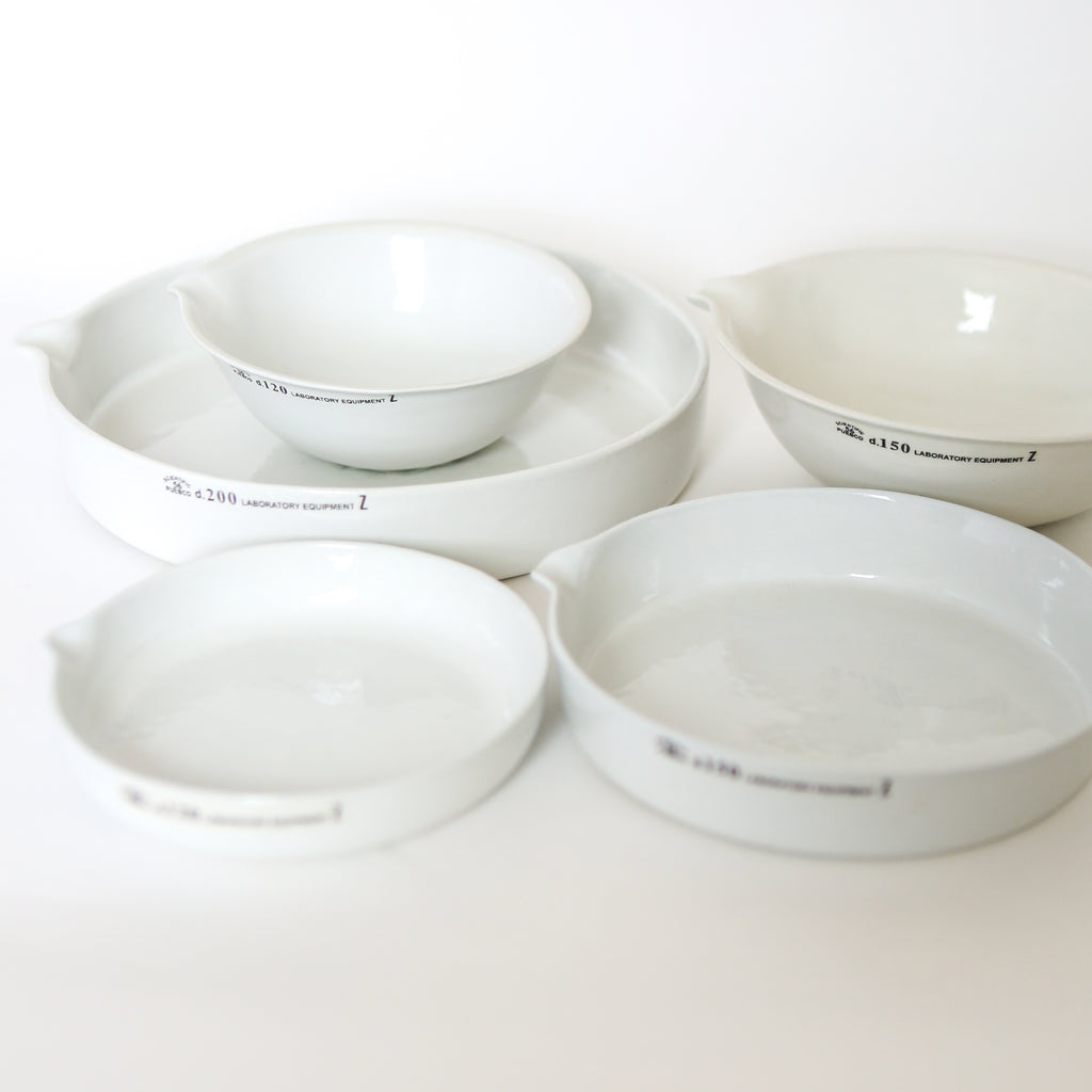 Ceramic Laboratory Bowl - Medium