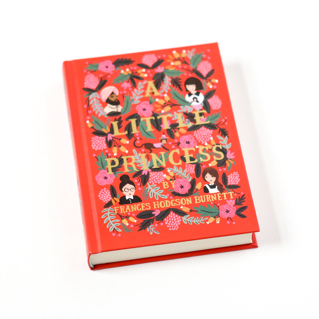 A Little Princess Keepsake Book