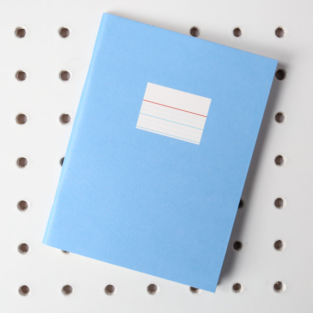 Mini Exercise Notebook