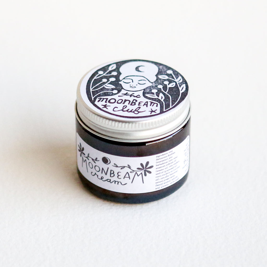 Small Moonbeam Cream 60ml