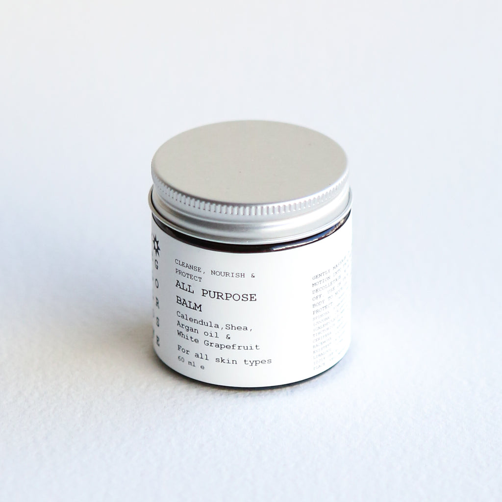 All Purpose Cleansing Balm