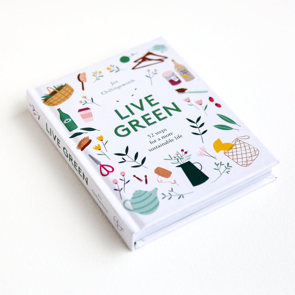 Live Green Book