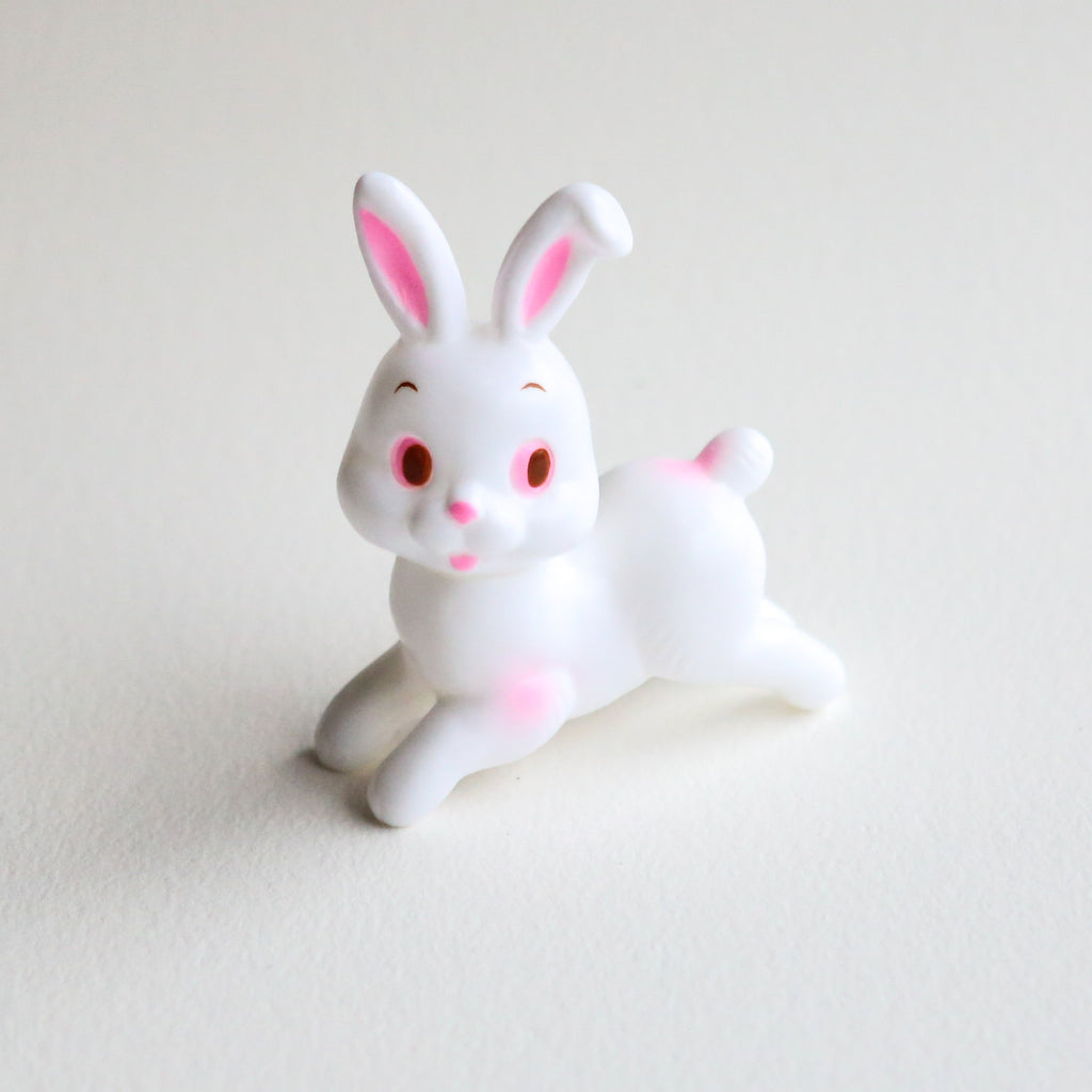 Retro Bunny Toy