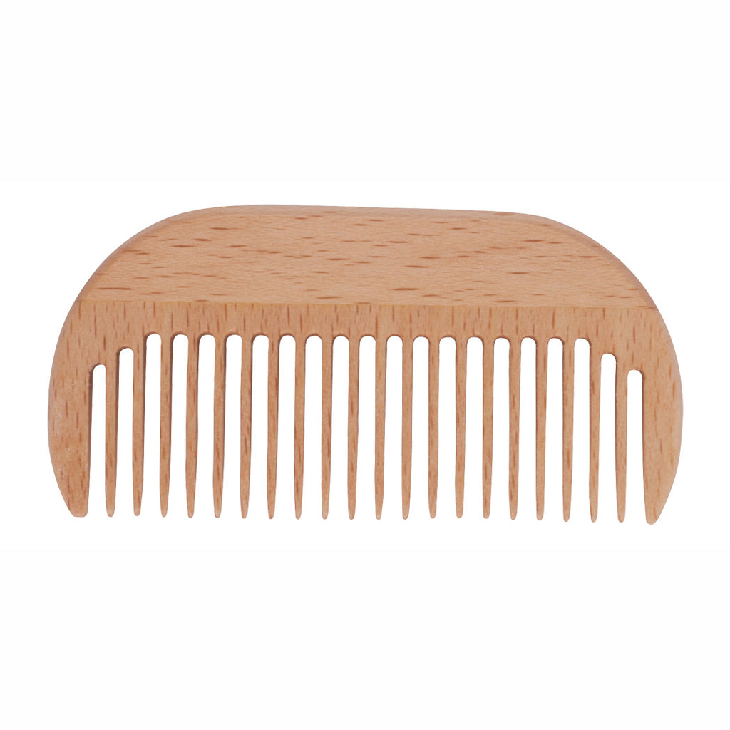 Beech Pocket Comb
