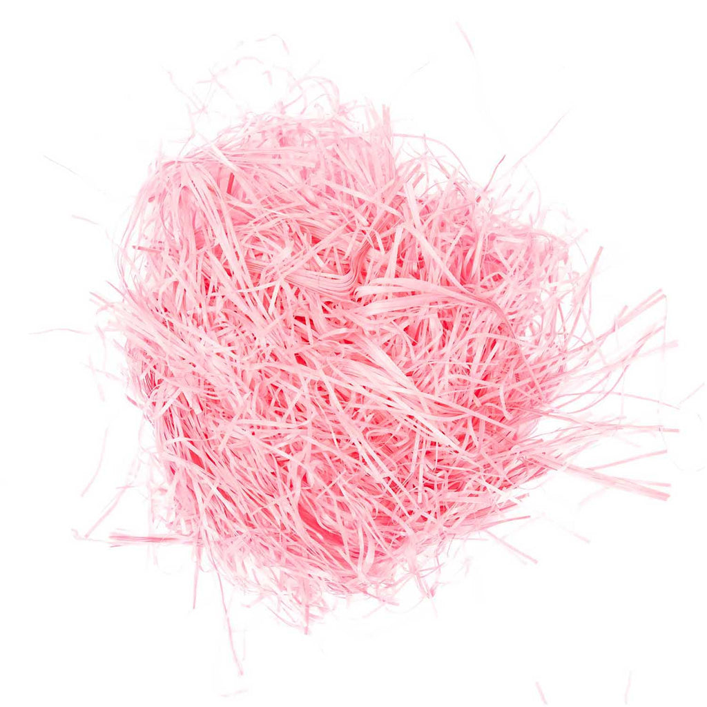 Fine Paper Shred 30g Bag - Pink