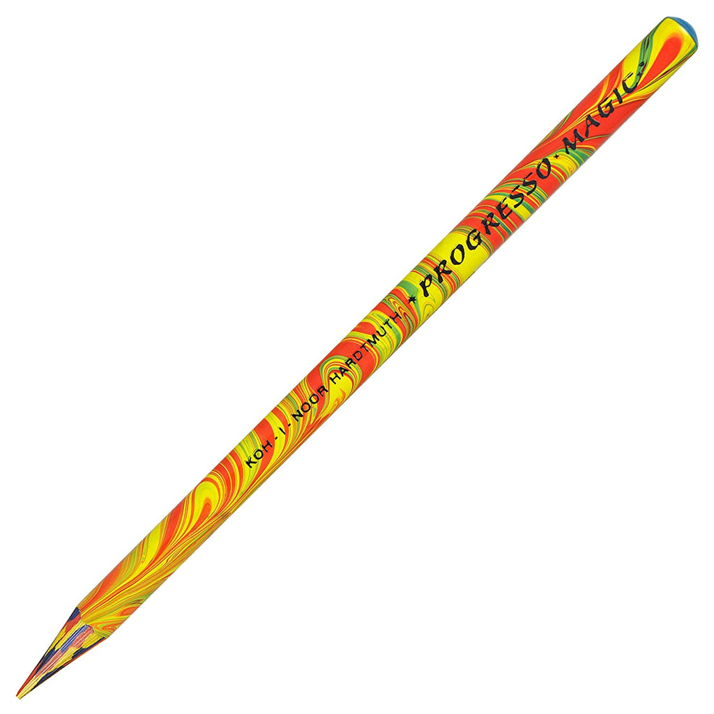 Woodless 'Magic' Lead Pencil