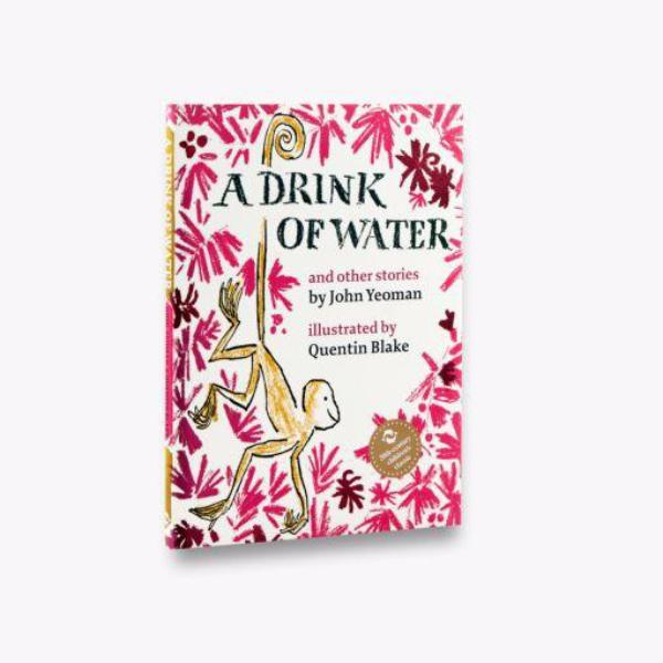 A Drink of Water Book