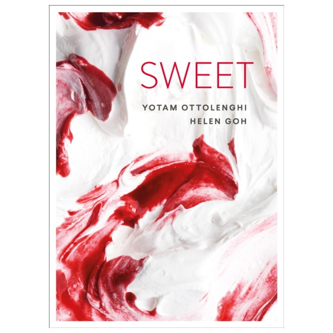 Sweet Recipe Book