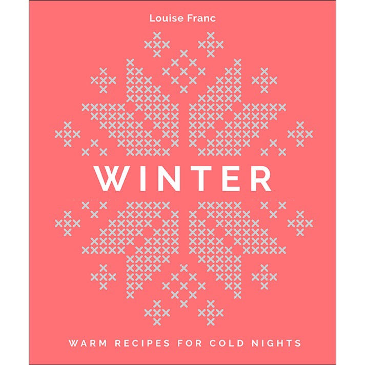 Winter. Warm Recipes for Cold Nights