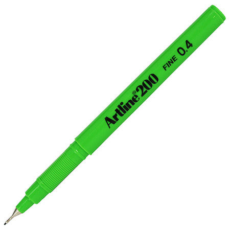 Artline 200 Fineliner Pen