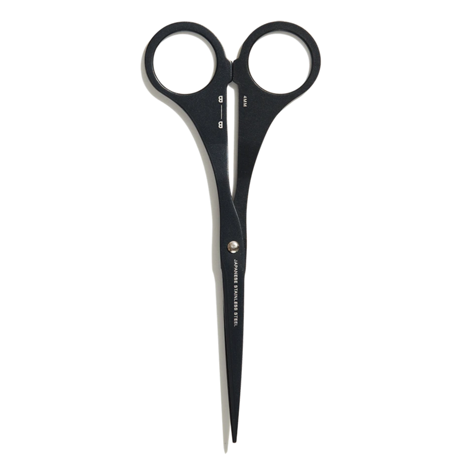 Japanese Steel Everyday Slim Scissors - Coated