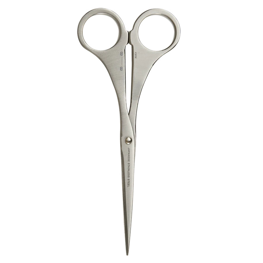 Japanese Steel Everyday Slim Scissors